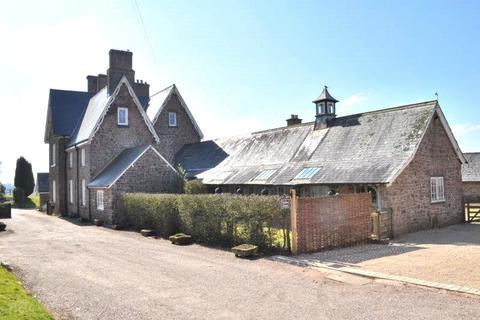 5 bedroom house for sale - Stoodleigh, Tiverton, Devon, EX16