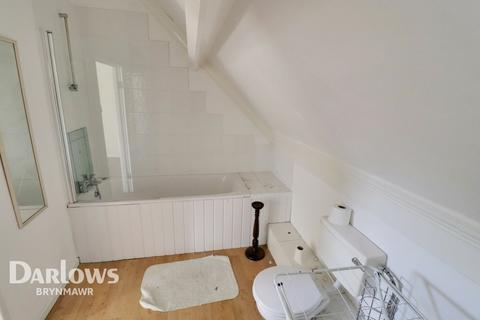 1 bedroom flat for sale - High Street, Llanhilleth