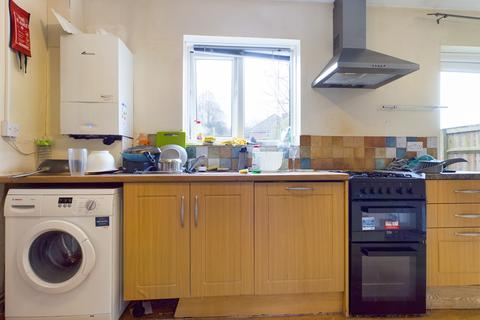 6 bedroom terraced house to rent - Beatty Avenue , Brighton BN1