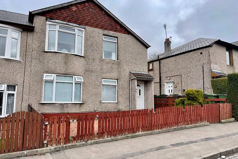 2 bedroom ground floor flat for sale - Curtis Avenue , Glasgow G44