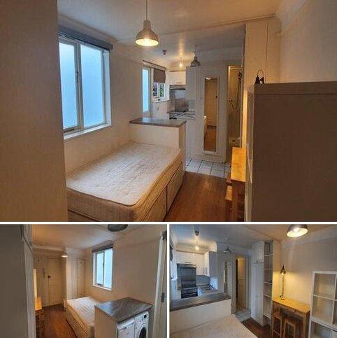 Studio to rent - Tunis roaD, London W12