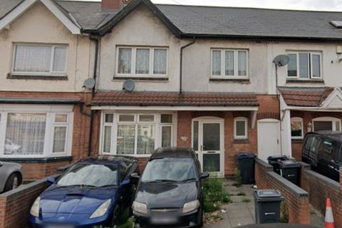 3 bedroom terraced house to rent - Showell Green Lane, Sparkhill,