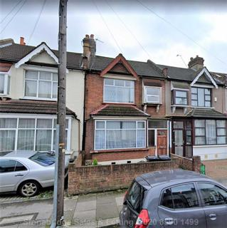 5 bedroom terraced house to rent - St. Lukes Ave, IG1