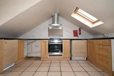 1 bedroom flat to rent - High Road Leytonstone, London, Greater London. E11