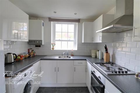 2 bedroom flat to rent - Kidbrooke Grove, SE3