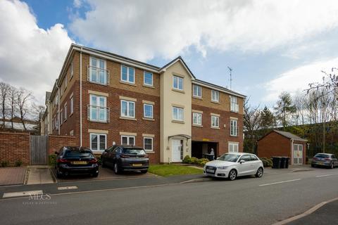 2 bedroom apartment for sale - Golden Orchard, Halesowen, West Midlands, B62 8TR