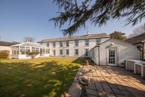 4 bedroom barn conversion for sale - Yewtree Barn, Pardshaw, Cockermouth, Cumbria