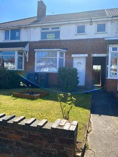 3 bedroom semi-detached house to rent - Dyas Road, Great Barr, Birmingham B44