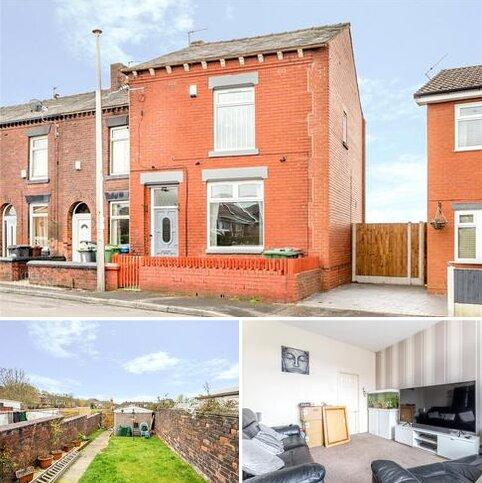 3 bedroom end of terrace house for sale - Old Lane, Chadderton, Oldham, OL9