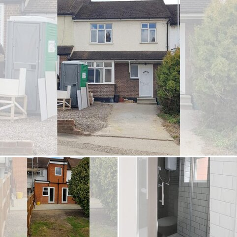 6 bedroom house to rent - Hearns Road BR5
