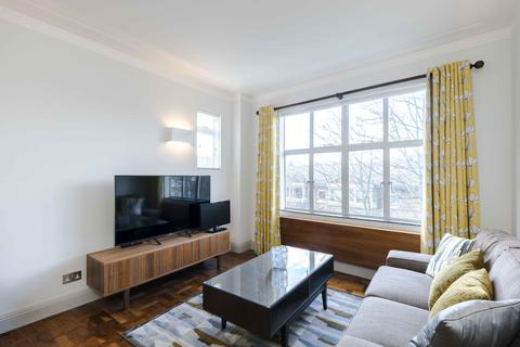 1 bedroom flat to rent - Cheyne Place, London. SW3