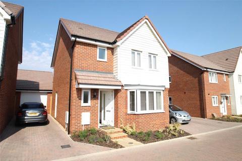 3 bedroom detached house for sale - Jackson Way, Hampton Park, Littlehampton, West Sussex, BN17