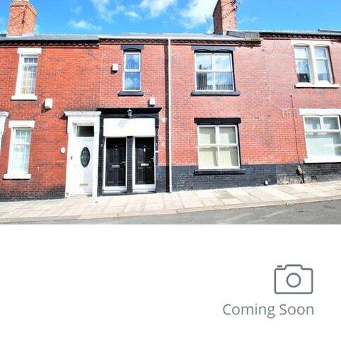 5 bedroom flat for sale - Bewick Street, South Shields