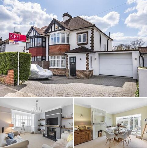 3 bedroom semi-detached house for sale - Pickhurst Lane, Hayes