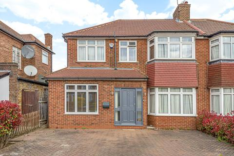 4 bedroom semi-detached house for sale - Lonsdale Drive, Oakwood