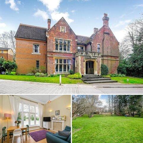 2 bedroom flat for sale - Oakwood Close, Otterbourne, Winchester, SO21