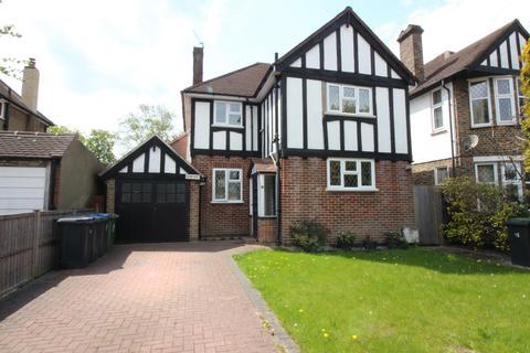 4 bedroom detached house for sale - Avondale Avenue, Worcester Park KT4