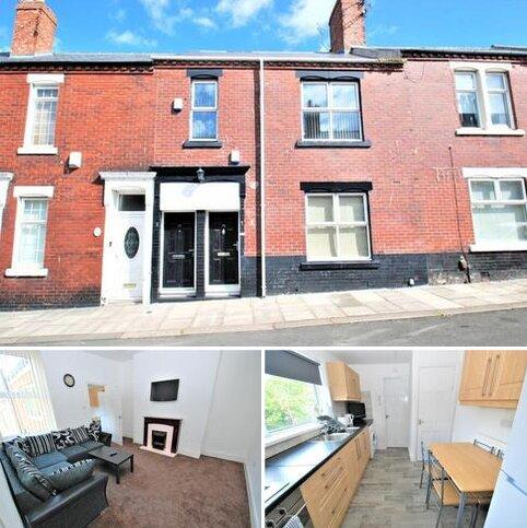 3 bedroom flat for sale - Bewick Street, South Shields