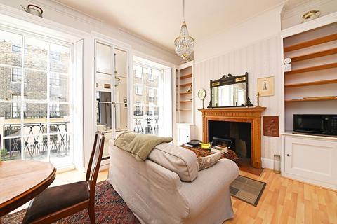 Studio to rent - Balcombe Street, London, NW1
