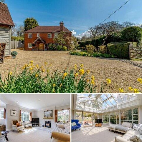 5 bedroom detached house for sale - Lynwick Street, Rudgwick, Horsham