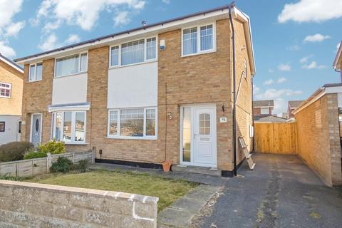 3 bedroom semi-detached house to rent - Surbiton Road, Hartburn, Stockton, Stockton-on-Tees, TS18 5QE
