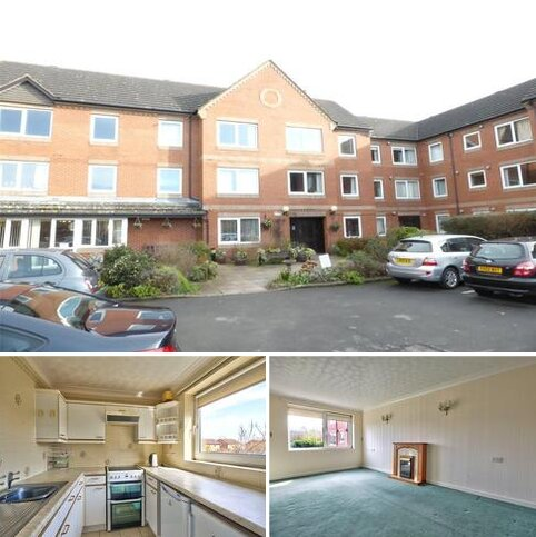 1 bedroom apartment for sale - St. Marys Road, Evesham, WR11