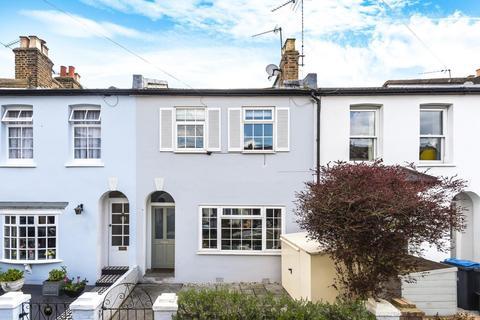 3 bedroom terraced house for sale - Elton Road, Kingston Upon Thames, KT2