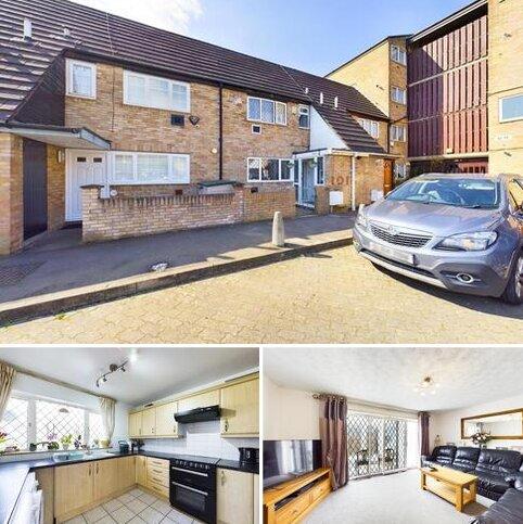 3 bedroom terraced house for sale - Hatchett Road, Feltham, TW14