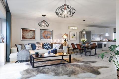 3 bedroom terraced house to rent - Saxelbye Avenue, DE1
