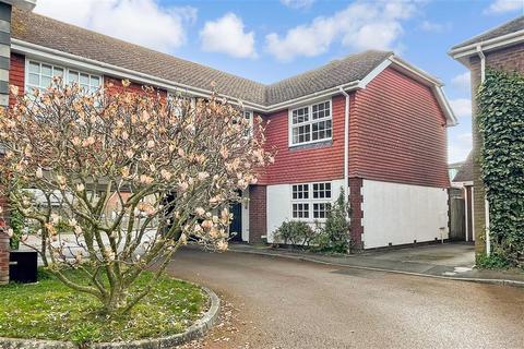 1 bedroom ground floor flat for sale - Fitzalan Road, Arundel, West Sussex