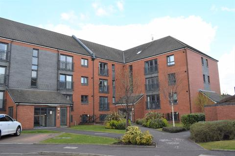 2 bedroom flat for sale - Craigend Circus, Flat 2/1, Anniesland, Glasgow , G13 2TY