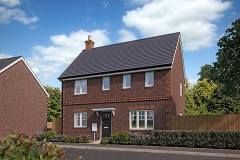 3 bedroom detached house for sale - Plot 293-o, The Clayton at Forge Wood, Steers Lane RH10