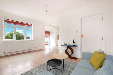 2 bedroom apartment to rent - Somerton Road, London, NW2
