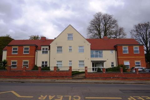1 bedroom flat for sale - The Avenue, Cliftonville, Northampton NN1 5DD