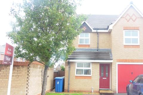 3 bedroom detached house to rent - Holcroft Drive, Abram, WN2