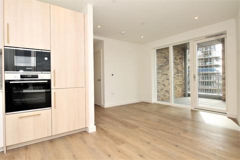 2 bedroom apartment to rent - Alington House, Mary Neuner Road, Wood Green N8