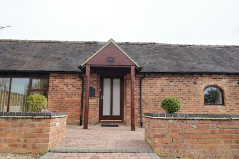 3 bedroom cottage to rent - Radmore Farm Cottage Radmore Lane, Abbots Bromley, Rugeley