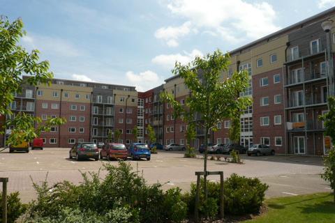 2 bedroom flat to rent - Wharfside, Heritage Way, Wigan, WN3