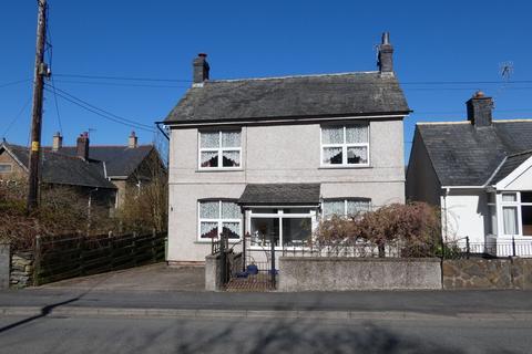 4 bedroom detached house for sale - Glan Nant, Friog,  LL38 2NX