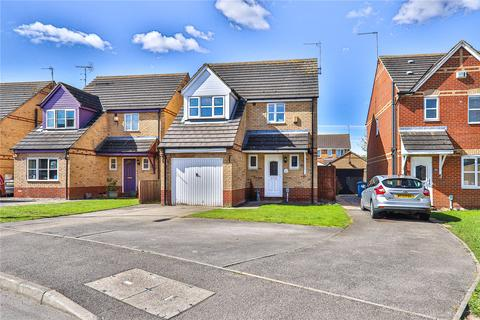 3 bedroom detached house for sale - Ferry Meadows Park, Kingswood, Hull, HU7