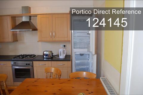 5 bedroom flat to rent - Lutton Place, Edinburgh, EH8