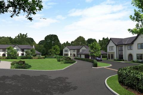 5 bedroom detached house for sale - Phase 2, Torwood Glen, Larbert, FK5