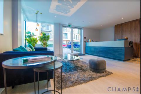 1 bedroom flat to rent - Flat 8 The Parkhouse, 3 Kayani Avenue, London, N4 2GU