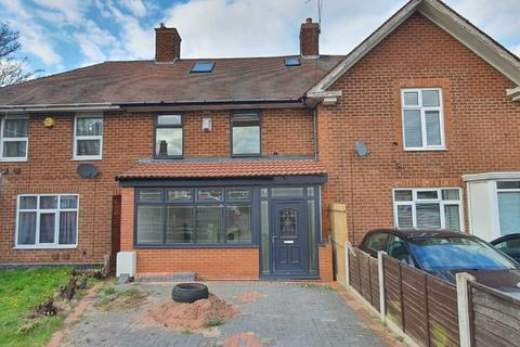 5 bedroom terraced house to rent - Howden Place, Stechford, Birmingham