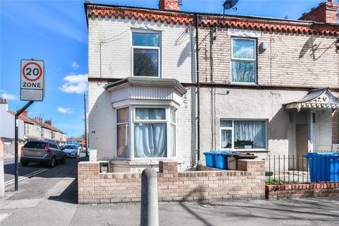 3 bedroom end of terrace house for sale - Albert Avenue, Anlaby Road, Hull, HU3