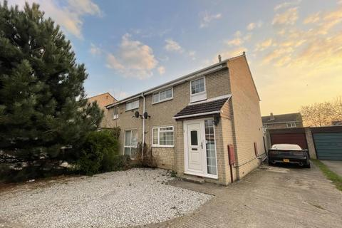 3 bedroom semi-detached house to rent - Kidlington,  Oxfordshire,  OX5