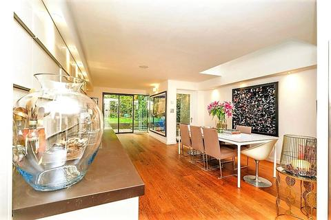 4 bedroom terraced house for sale - Penzance Street, Notting Hill, London, W11