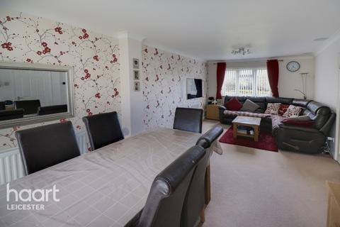 3 bedroom detached house for sale - Foxon Way, Leicester