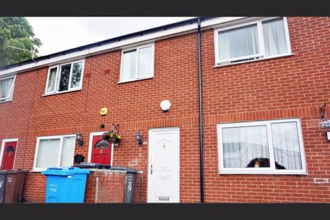2 bedroom maisonette to rent - John Street, Salford, M7