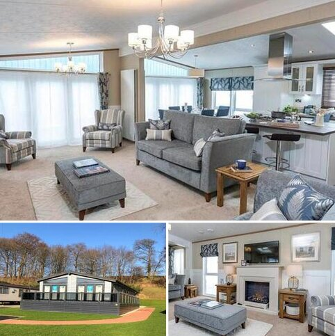 2 bedroom holiday lodge for sale - Skelton Road, North Yorkshire TS14